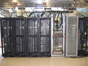 CAMERA Production Server