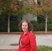 Pam Cosman Nov 2007