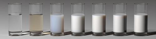 SIGGRAPH Milk