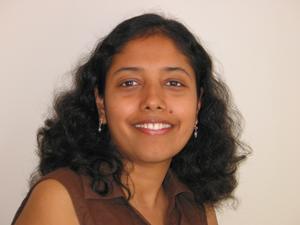 Priya Mahadevan