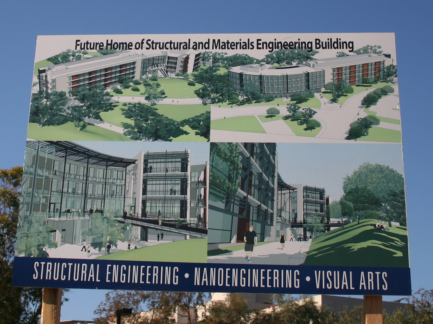 Groundbreaking for 11th Major Engineering and Technology Building at