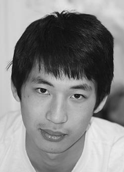Steven Shimizu