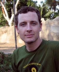 Alex Goldberg UC San Diego Undergraduate