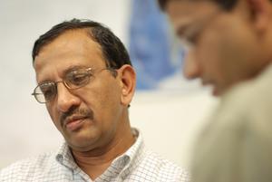 Professor Bhaskar Rao
