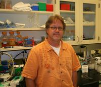 Bioengineering professor Jeff Hasty