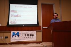 Yu Qiao Clean Tech Event