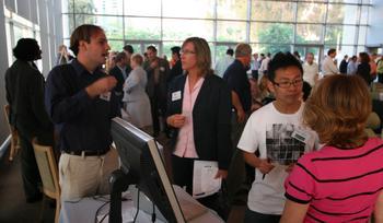 app2you at von Liebig technology showcase