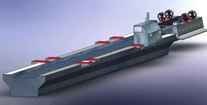 3D Ship UCSD
