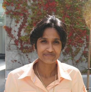 Shyni Varghese Bioengineernig Professor