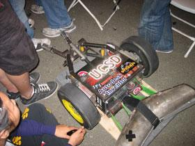 Battle Bots UCSD 2