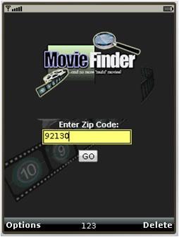 moviefinder