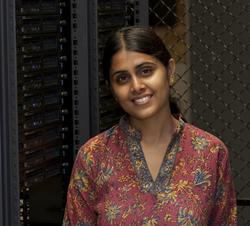 Radhika Niranjan Mysore