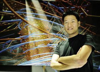 Han Suk Kim