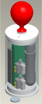 underwater robot schematic