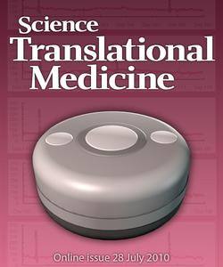July 28 2010 Science Translational Medicine
