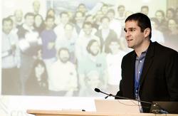 Amin Vahdat HP 2010 story