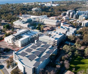 UCSD doe