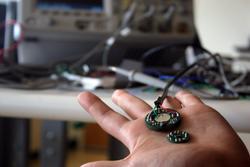 Sensor prototypes
