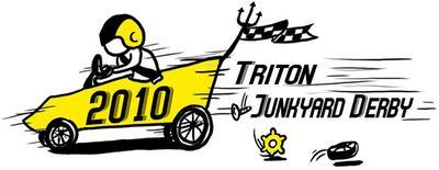 Junkyard Derby 2010