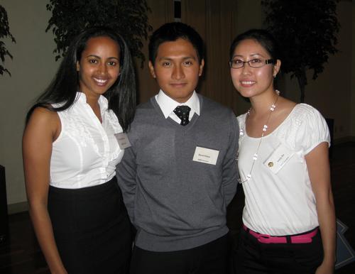 Diversity Orgs Win Award