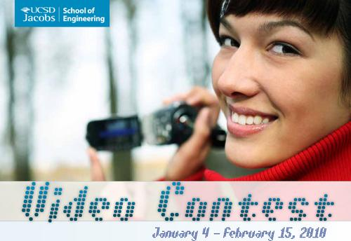 Video Contest winter 2010