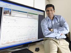 Yuvraj Agarwal Clean Tech
