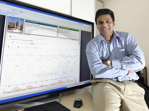 Yuvraj Agarwal 2010 SleepServer