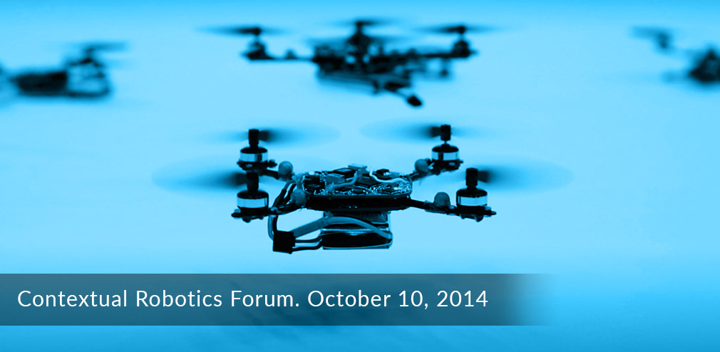 UC San Diego to Host Contextual Robotics Forum on October 10