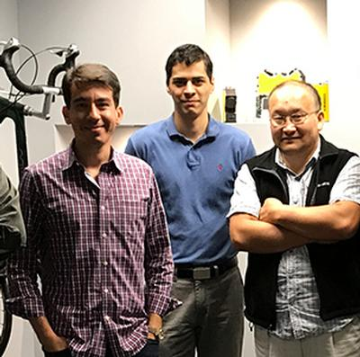 A $100K gift from Cognex to UC San Diego Supports Research at Intersection of Deep Learning and 3-D Image Reconstruction