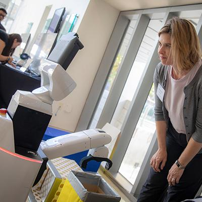 The future of healthcare robotics: from home helpers to hospital and surgery assistants