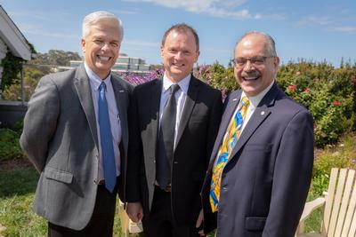 UC San Diego and Invention Science Fund Collaborate to Create New Technology Startups