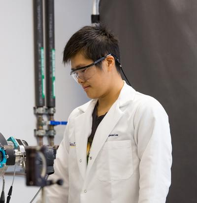 A new podcast series from the Jacobs School of Engineering puts spotlight on graduate students