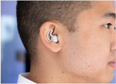 New Product Launch from Bose tied to UC San Diego startup Hush