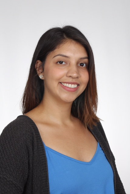 Materials science graduate student awarded top SHPE honor