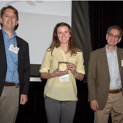 UCSD Workshop Recognizes Leading Research on the Potential of New Memory Technologies