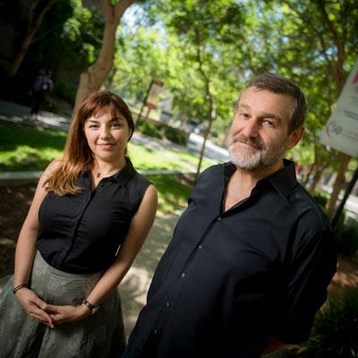 Natural Product Discovery Tool Wins UC San Diego Center for Microbiome Innovation (CMI) Grand Challenges Award