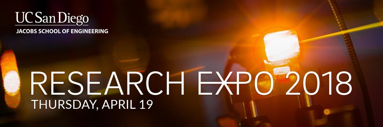 Lasers, batteries and autonomy: get the latest updates at Research Expo