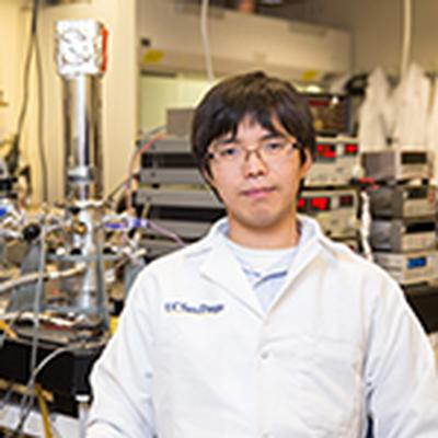UC San Diego engineer receives award from Energy Department to advance concentrating solar power research