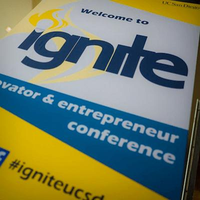 Ignite @ UC San Diego Extends Innovation Conference to Two Days in Year Two