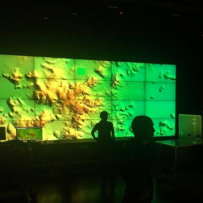 Engineers, Technology Featured in New National Geographic Documentary on Maya 'Megalopolis'