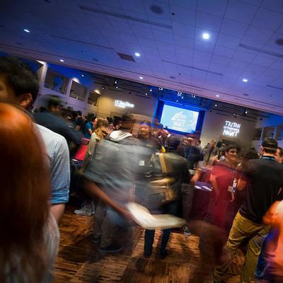Engineering students and alumni sweep Triton Entrepreneur Night