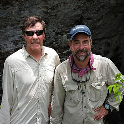 Local Entrepreneur Donates $225K for UC San Diego Effort to Document Ancient Underwater Cave