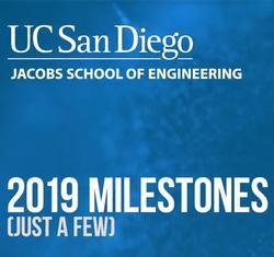2019 Jacobs School of Engineering highlights