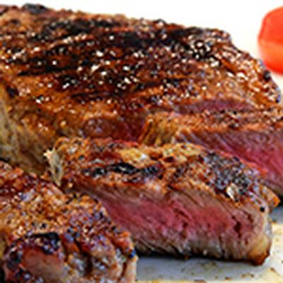 Strip Steak: Bacterial Enzyme Removes Inflammation-Causing Meat Carbohydrates