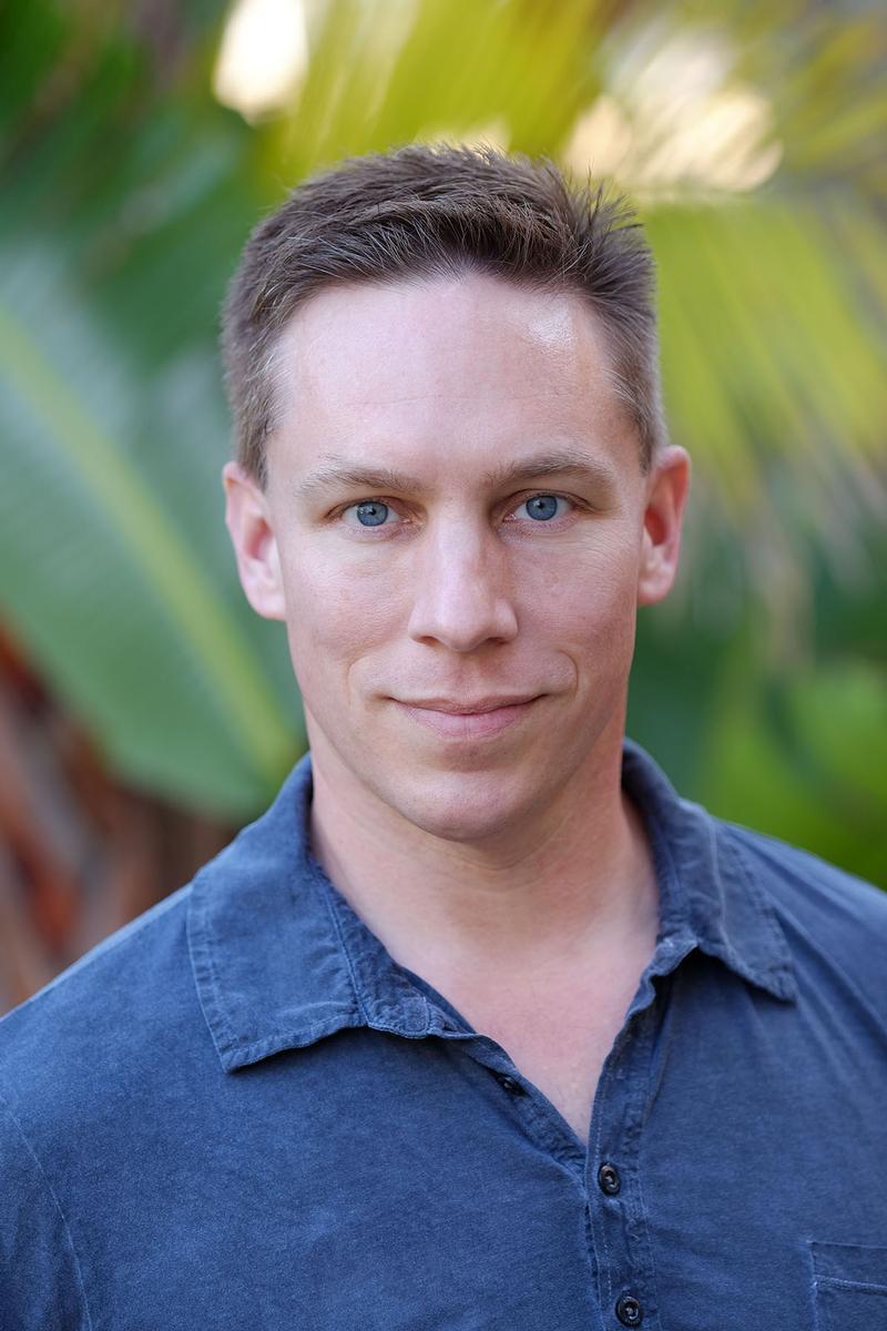Daniel Sievenpiper