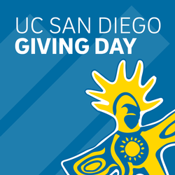 UC San Diego Giving Day