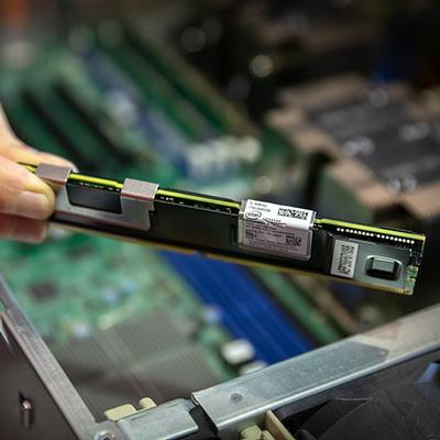 UC San Diego Researchers Find Strong Performance, Complexities, and Puzzles in Intel's Optane DIMMs