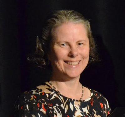 Q&A with UC San Diego Electrical Engineering Professor Pam Cosman