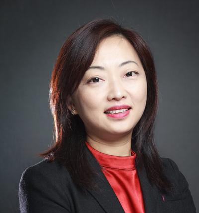 Y. Shirley Meng Named Editor-in-Chief of MRS Energy & Sustainability