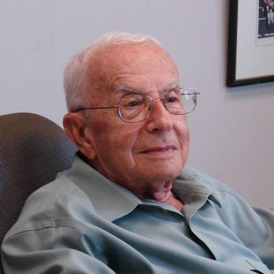 New Award and Symposium Commemorate Professor Emeritus H. H. Wieder